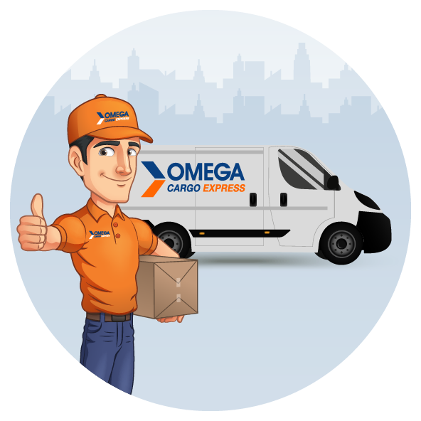 About Us - International Shipping from Canada to Latin America| Omega Cargo Express
